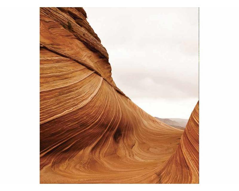 Vliesové fototapety na zeď Poušť | MS-3-0057 | 225x250 cm - Fototapety vliesové