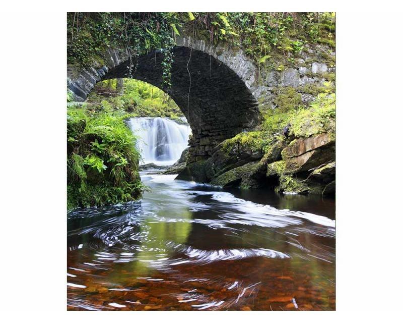 Vliesové fototapety na zeď Irsko | MS-3-0081 | 225x250 cm - Fototapety vliesové