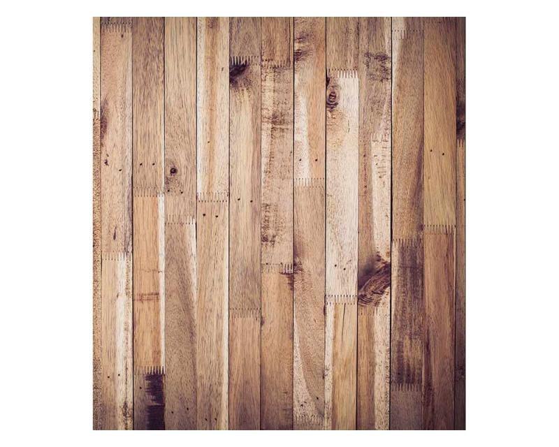 Vliesové fototapety na zeď Dřevěná zeď | MS-3-0163 | 225x250 cm - Fototapety vliesové