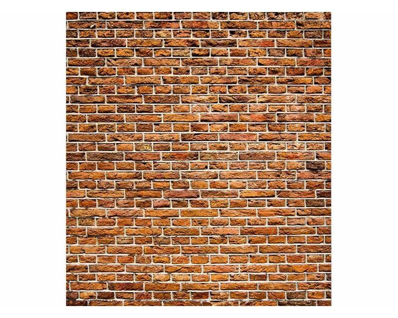 Vliesové fototapety na zeď Stará cihlová zeď | MS-3-0167 | 225x250 cm - Fototapety vliesové