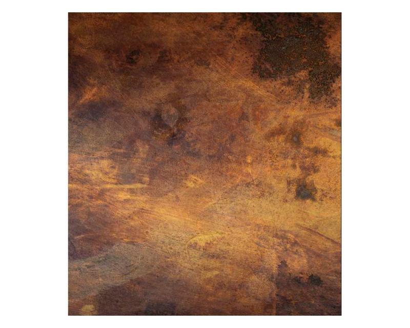 Vliesové fototapety na zeď poškrábaná měď | MS-3-0179 | 225x250 cm - Fototapety vliesové