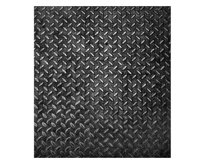 Vliesové fototapety na zeď Kovová platforma | MS-3-0183 | 225x250 cm - Fototapety vliesové