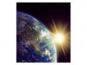 Vliesové fototapety na zeď Země | MS-3-0190 | 225x250 cm Fototapety vliesové