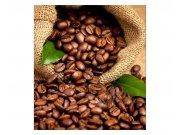 Vliesové fototapety na zeď kávová zrna | MS-3-0244 | 225x250 cm Fototapety vliesové