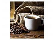Vliesové fototapety na zeď Šálek kávy | MS-3-0245 | 225x250 cm Fototapety vliesové