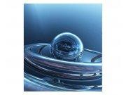 Vliesové fototapety na zeď Skleněná koule | MS-3-0282 | 225x250 cm Fototapety vliesové