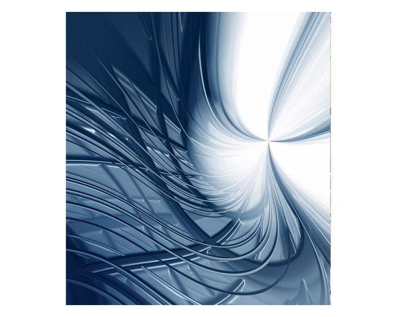 Vliesové fototapety na zeď Abstraktní linky | MS-3-0294 | 225x250 cm - Fototapety vliesové