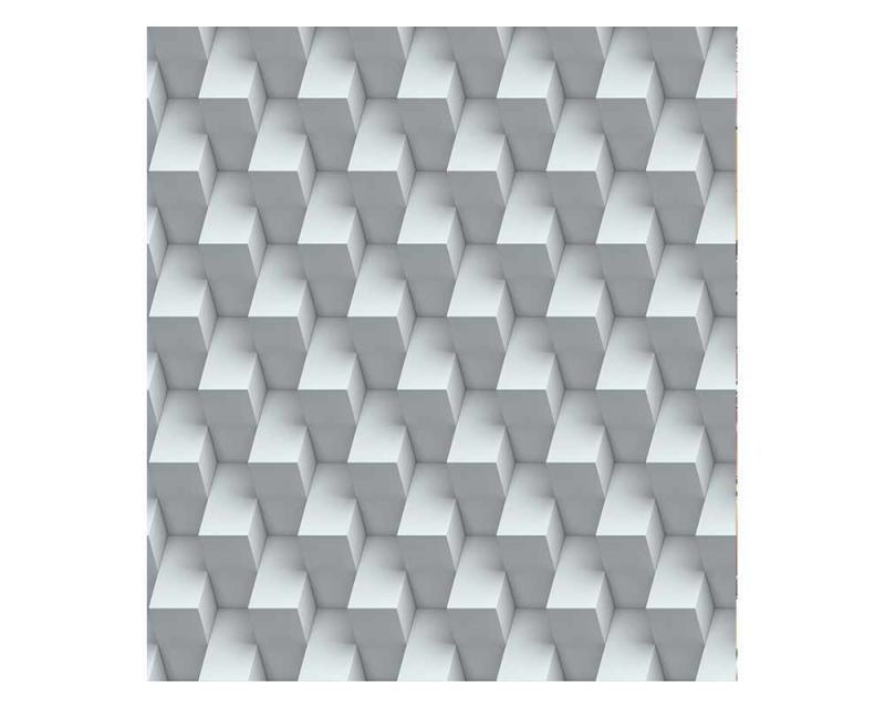 Vliesové fototapety na zeď 3D krychlová zeď | MS-3-0298 | 225x250 cm - Fototapety vliesové