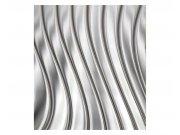 Vliesové fototapety na zeď Kovové pásy | MS-3-0299 | 225x250 cm Fototapety vliesové