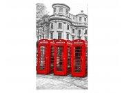 Vliesové fototapety na zeď Londýn | MS-2-0020 | 150x250 cm Fototapety vliesové