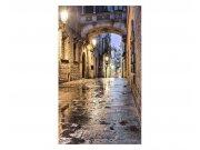 Vliesové fototapety na zeď Starověká ulice | MS-2-0048 | 150x250 cm Fototapety vliesové
