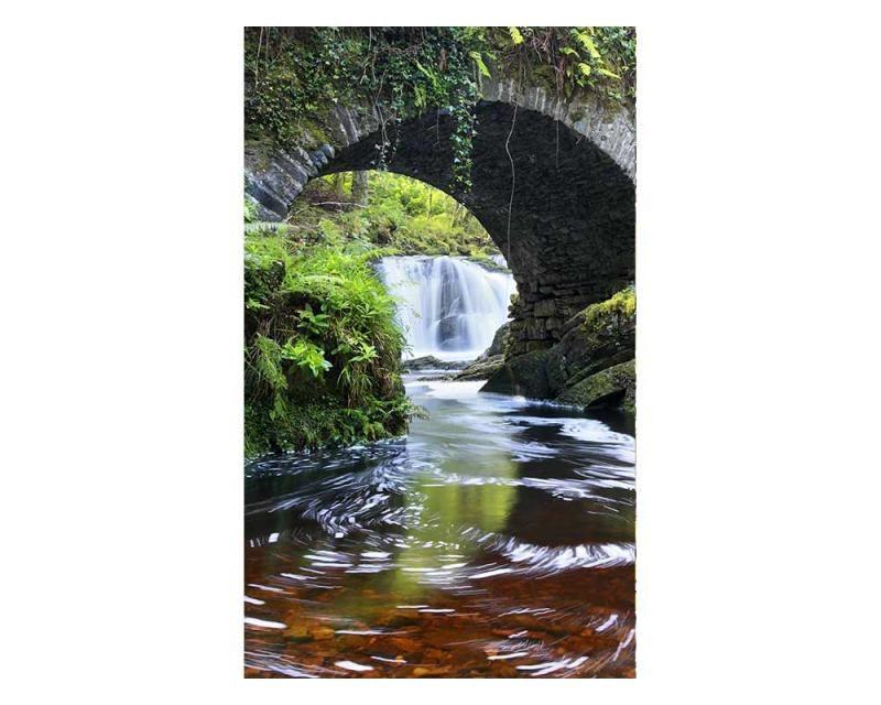 Vliesové fototapety na zeď Irsko | MS-2-0081 | 150x250 cm - Fototapety vliesové