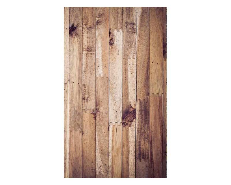Vliesové fototapety na zeď Dřevěná stěna | MS-2-0163 | 150x250 cm - Fototapety vliesové