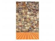 Vliesové fototapety na zeď Kamenná stěna | MS-2-0169 | 150x250 cm Fototapety vliesové