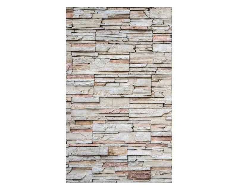 Vliesové fototapety na zeď Travertin | MS-2-0171 | 150x250 cm - Fototapety vliesové