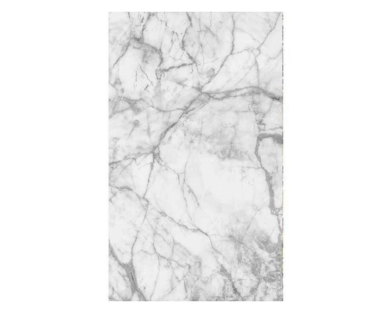 Vliesové fototapety na zeď bílý mramor | MS-2-0178 | 150x250 cm - Fototapety vliesové