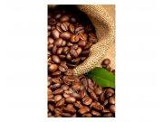 Vliesové fototapety na zeď kávová zrna | MS-2-0244 | 150x250 cm Fototapety vliesové