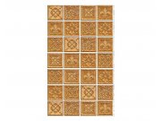 Vliesové fototapety na zeď Žulové kachličky | MS-2-0274 | 150x250 cm Fototapety vliesové