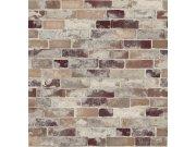 Vinylová tapeta Ceramics stará zeď 270-0166 | šíře 67,5 cm Tapety skladem