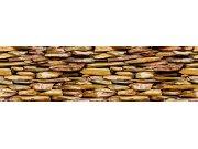 Samolepící bordura Kamenná zeď WB8241 Samolepící bordury