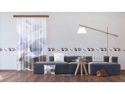 Foto závěs 3D Abstrakce FCSL-7781, 140 x 245 cm Závěsy