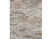 Moderní omyvatelná vliesová tapeta stará oprýskaná zeď Tapetenwechsel 625554   lepidlo zdarma Tapety Rasch - Tapety Tapetenwechsel