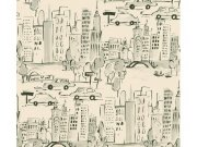 36753-2 Tapety na zeď DIMEX 2020 - Papírová tapeta Tapety AS Création - Dimex 2020