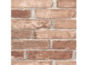 Vinylová omyvatelná tapeta na zeď 540101 | cihly | Vavex 2020 | Lepidlo zdarma Tapety Vavex - Tapety Vavex 2020