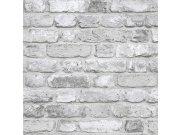 Flis periva tapeta za zid FC2503, Cigle | Ljepilo besplatno Na skladištu