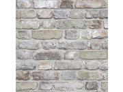Flis periva tapeta za zid FC2501, Cigle | Ljepilo besplatno Na skladištu