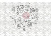 Obrazová tapeta vliesová | digitální tisk 30808 | Smalltalk | lepidlo zdarma Tapety BN international - Tapety Smalltalk