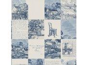 Luxusní vliesová tapeta na zeď 220031 | Van Gogh | lepidlo zdarma Tapety BN international - Tapety Van Gogh