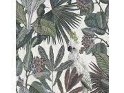 Vliesová tapeta na zeď 220125 | Panthera | lepidlo zdarma Tapety BN international - Tapety Panthera