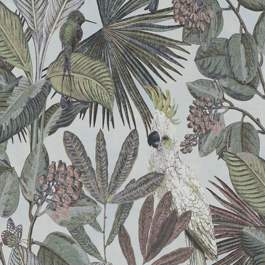 Vliesová tapeta na zeď 220122 | Panthera | lepidlo zdarma - Tapety Panthera