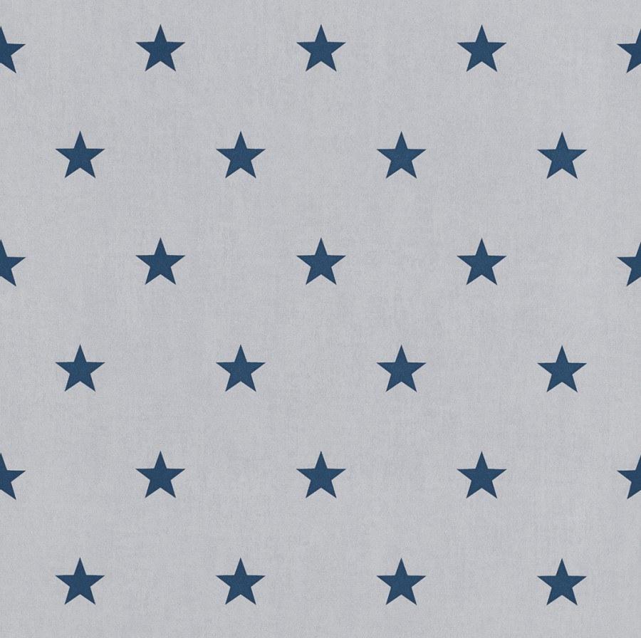 Tapety na zeď Kids & Teens hvězdy 247602 - Výprodej