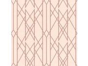 Papírová tapeta Rasch Sansa 215106   Lepidlo zdarma Tapety Rasch - Tapety Sansa