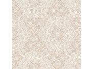Vliesová tapeta ornamenty Kerala 551556 | Lepidlo zdarma Tapety Rasch - Tapety Kerala