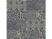 Vliesová tapeta na zeď vintage Verde 2 VD219151 | 0,53 x 10 m | Lepidlo zdarma Tapety Vavex - Tapety Vavex 2021