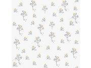Dětská vliesová tapeta Sweet Dreams ND21103 | 0,53 x 10 m | Lepidlo zdarma Dětské tapety - Tapety Sweet Dreams