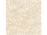 Luxusní vliesová tapeta Essentials EE22551   0,53 x 10 m   Lepidlo zdarma Tapety Vavex - Tapety Decoprint - Tapety Essentials