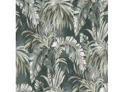 Luxusní vliesová tapeta Essentials EE22531, Tropical Leaves | 0,53 x 10 m | Lepidlo zdarma Tapety Vavex - Tapety Decoprint - Tapety Essentials
