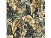 Luxusní vliesová tapeta Essentials EE22530, Tropical Leaves | 0,53 x 10 m | Lepidlo zdarma Tapety Vavex - Tapety Decoprint - Tapety Essentials