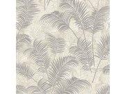 Luxusní vliesová tapeta Blooming tropické listy BL22760   0,53 x 10 m   Lepidlo zdarma Tapety Vavex - Tapety Decoprint - Tapety Blooming