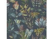 Luxusní vliesová tapeta Blooming květinový vzor BL22744 | 0,53 x 10 m | Lepidlo zdarma Tapety Vavex - Tapety Decoprint - Tapety Blooming
