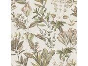 Luxusní vliesová tapeta Blooming květinový vzor BL22740 | 0,53 x 10 m | Lepidlo zdarma Tapety Vavex - Tapety Decoprint - Tapety Blooming
