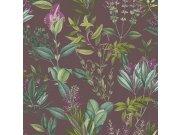 Luksuzna zidna flis tapeta Blooming BL22742 | 0,53 x 10 m | Ljepilo besplatno Decoprint