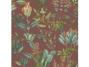 Luksuzna zidna flis tapeta Blooming BL22743 | 0,53 x 10 m | Ljepilo besplatno Decoprint