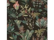 Luksuzna zidna flis tapeta Blooming BL22745 | 0,53 x 10 m | Ljepilo besplatno Decoprint