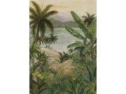 Luksuzna flis foto tapeta digitalni tisak Blooming BLD22780 | 200 x 280 cm | Ljepilo besplatno Decoprint