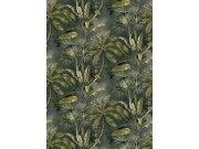 Luksuzna flis foto tapeta digitalni tisak Blooming BLD22782 | 200 x 280 cm | Ljepilo besplatno Decoprint